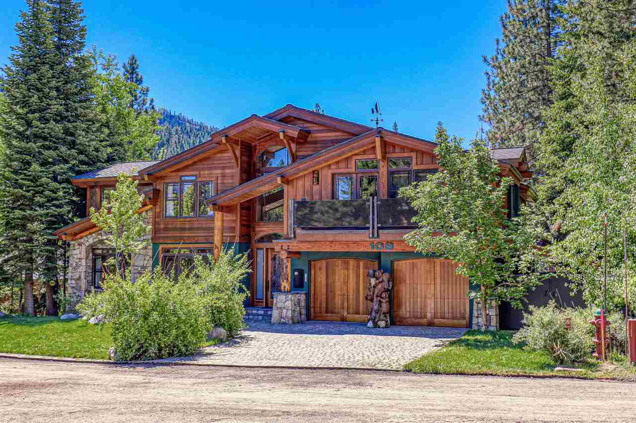 Image for 108 Shoshone Court, Olympic Valley, CA 96146
