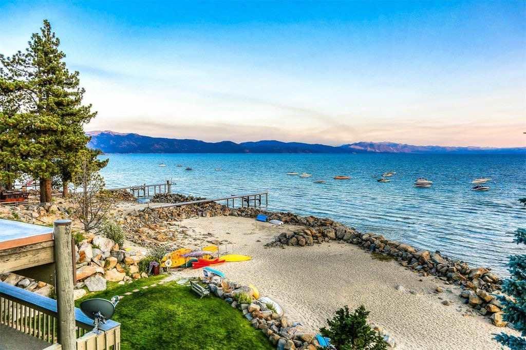 Image for 7600 North Lake Boulevard, Tahoe Vista, CA 96148