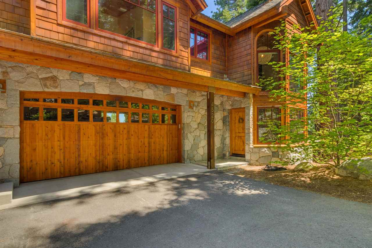 Image for 4520 Huckleberry Drive, Carnelian Bay, CA 96140