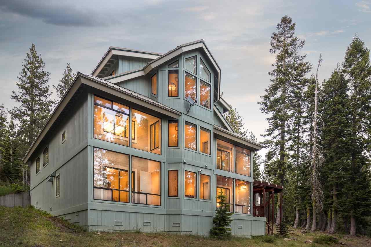 Image for 4037 Zermatt Road, Tahoe City, CA 96145-0000