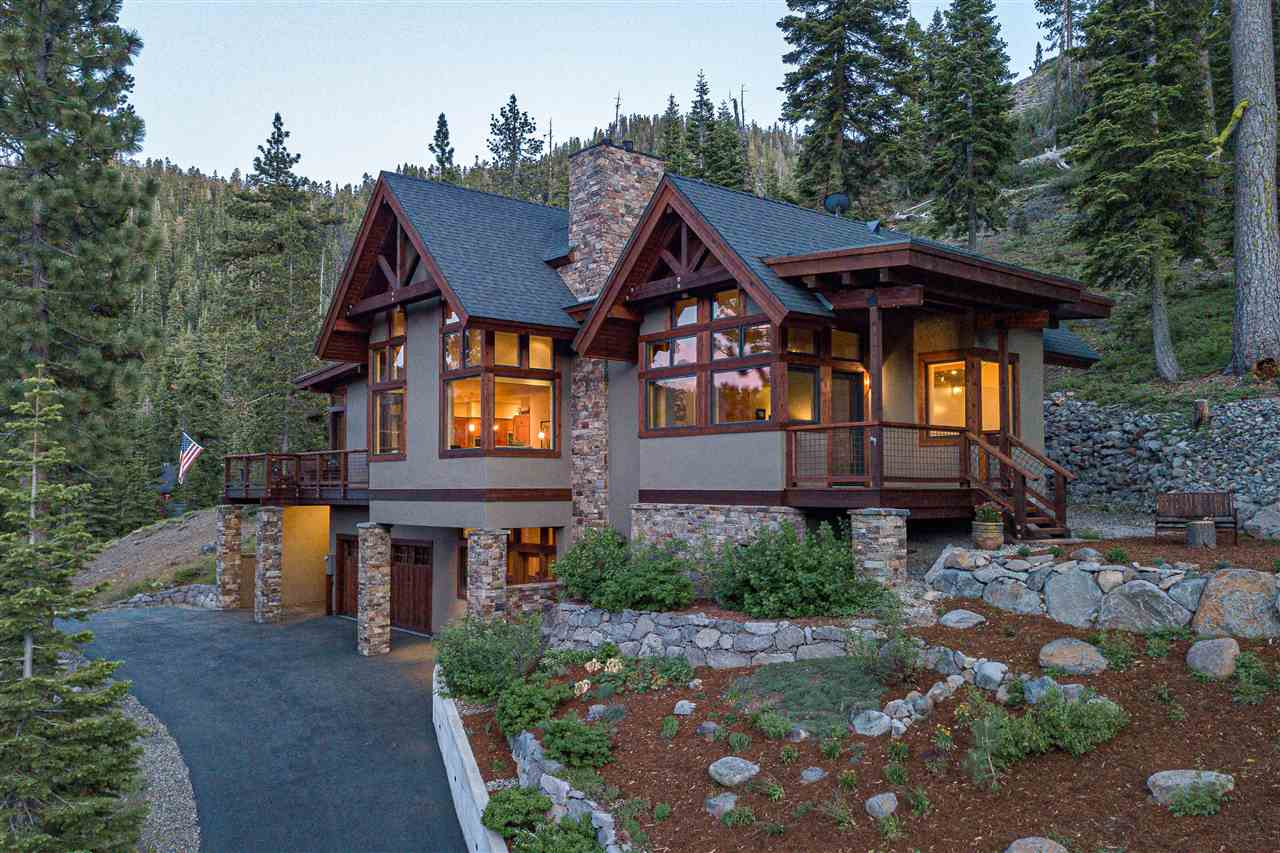 Image for 1401 Bear Mountain Court, Alpine Meadows, CA 96146