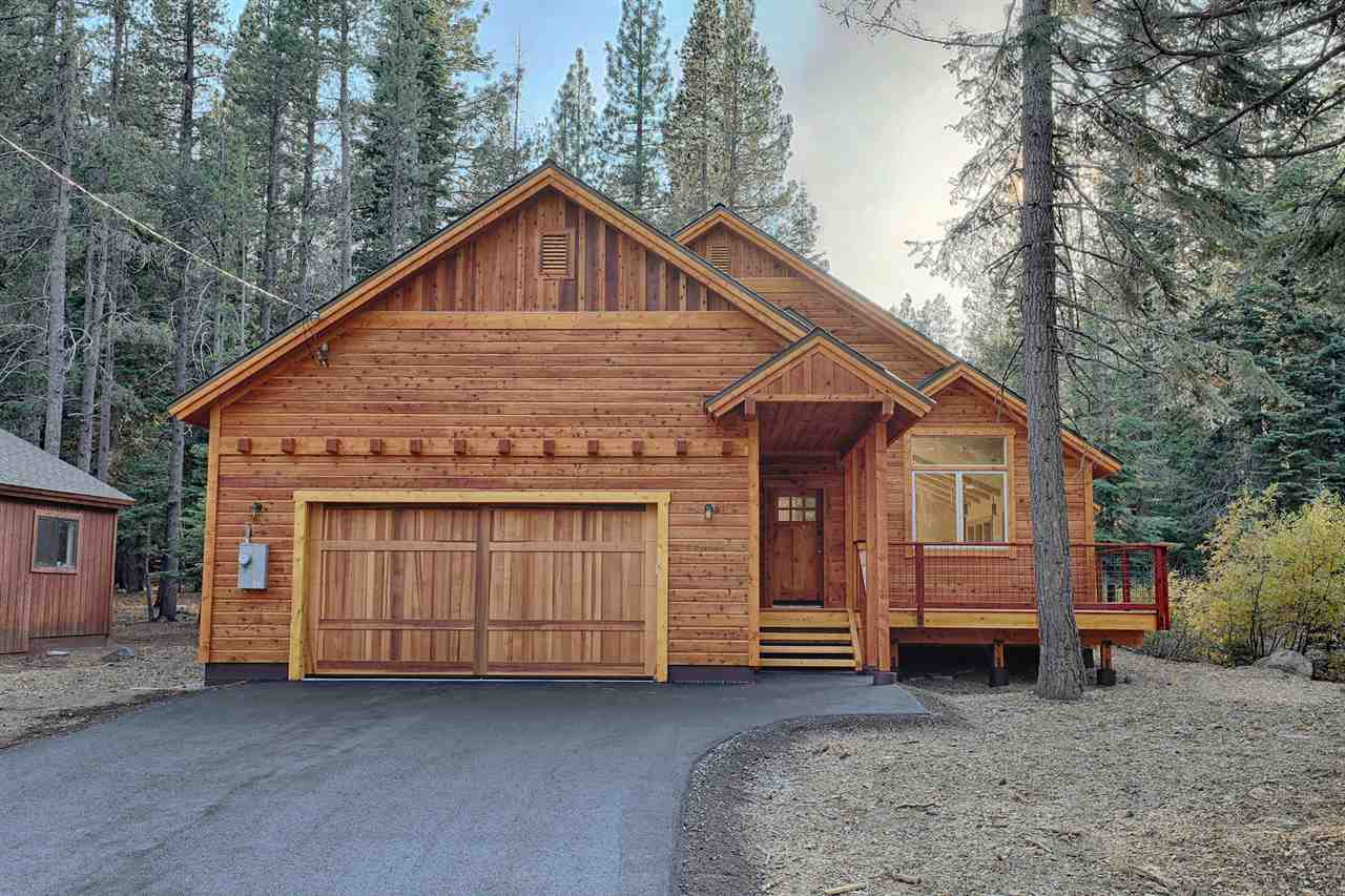 Image for 13107 Roundhill Drive, Truckee, CA 96161