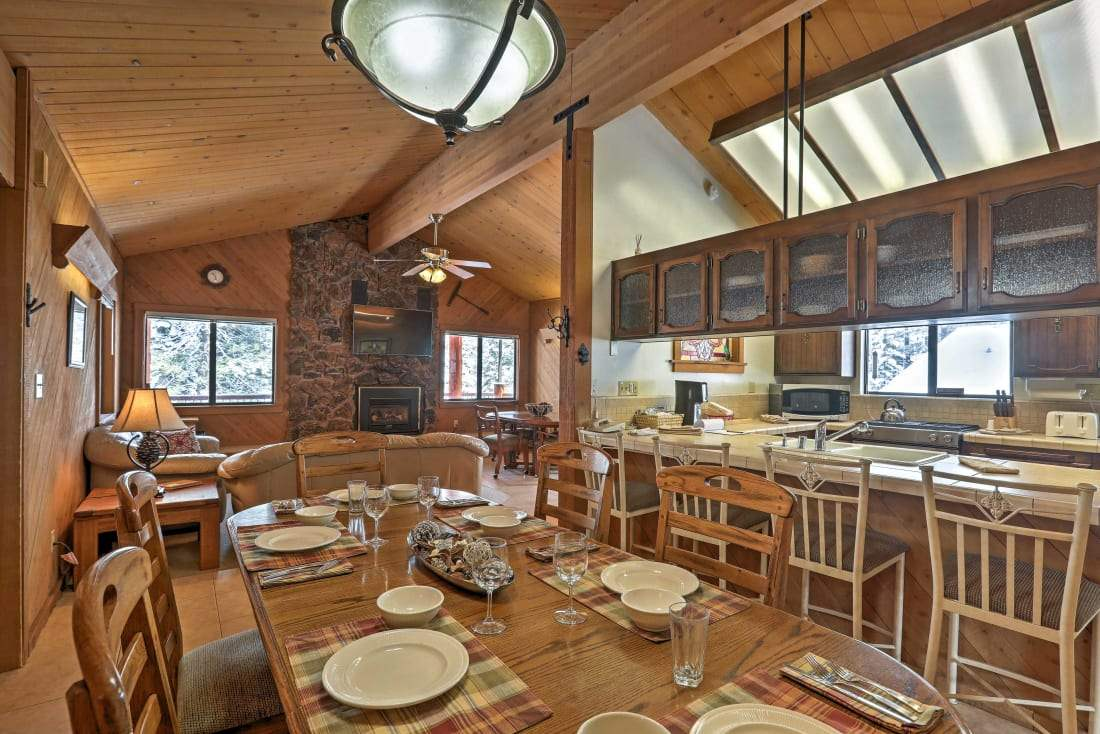 Image for 1503 Logging Trail, Truckee, CA 96161