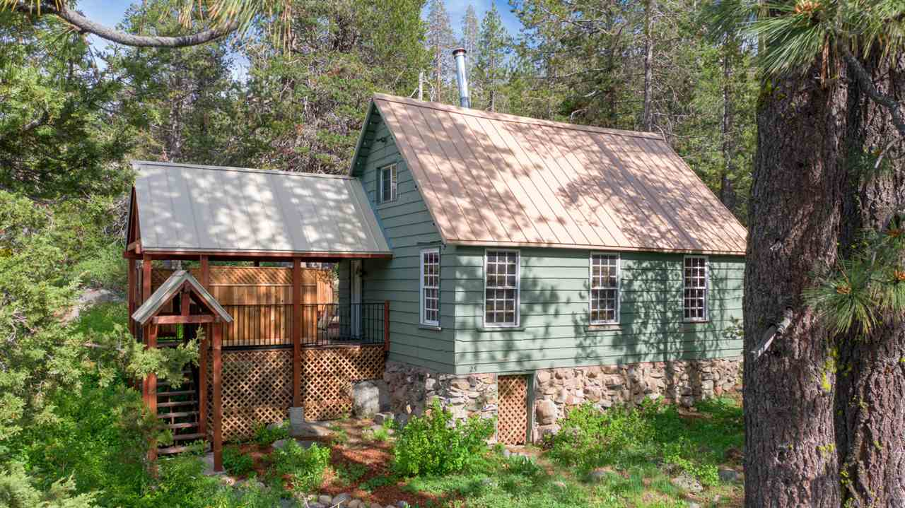 Image for 25 S Yuba Drive, Soda Springs, CA 95715