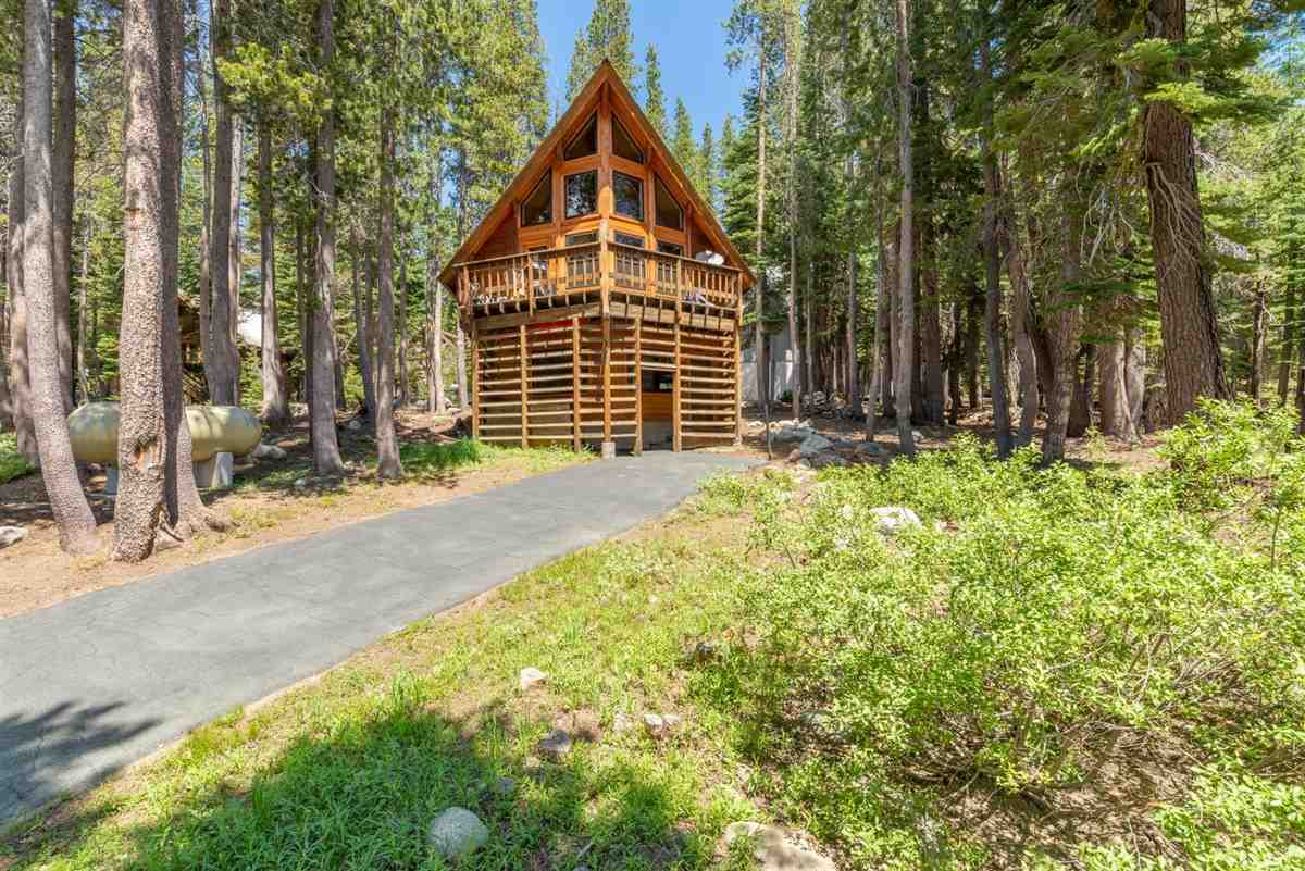 Image for 8304 Bluff Drive, Soda Springs, CA 95728