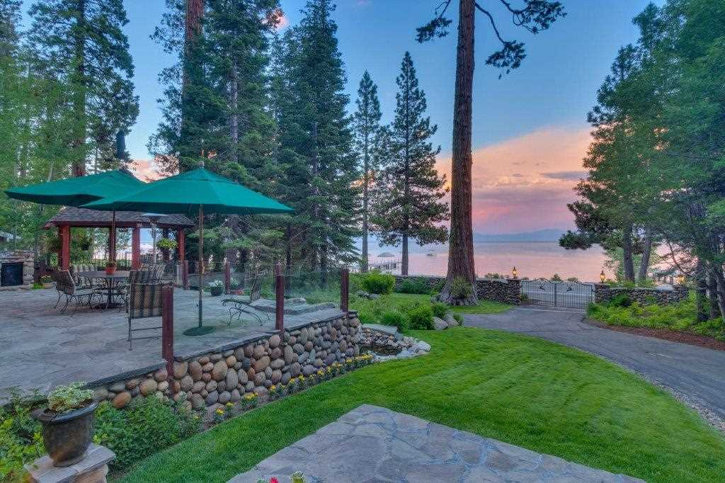 Image for 4523 West Lake Boulevard, Homewood, CA 96141
