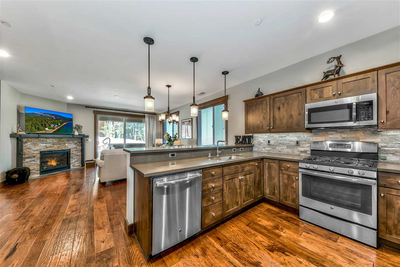Image for 11595 Dolomite Way, Truckee, CA 96161-1111