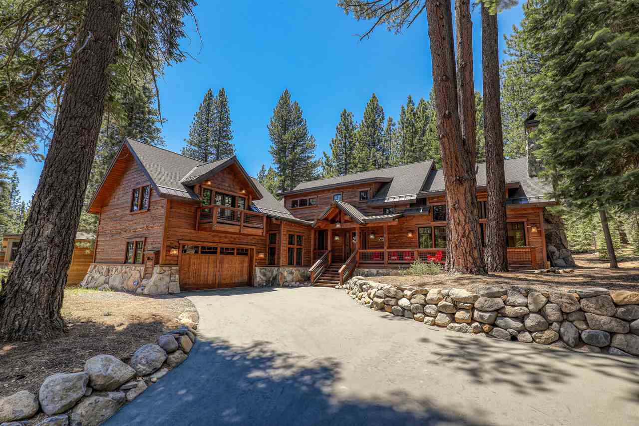Image for 11226 China Camp Road, Truckee, CA 96161