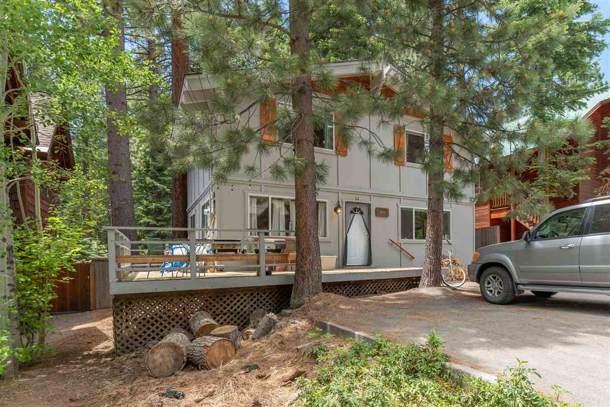 Image for 341 Lake Drive, Tahoe City, CA 96145