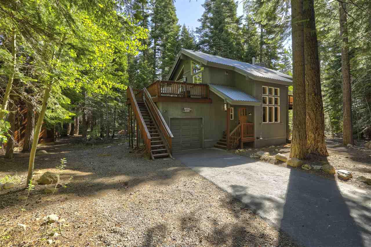 Image for 6420 Cascade Drive, Homewood, CA 96141