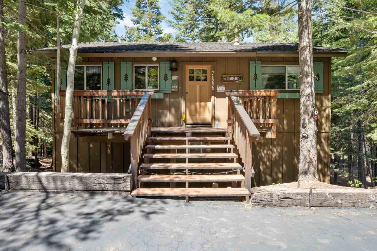 Image for 7066 Placer Street, Tahoma, CA 96142