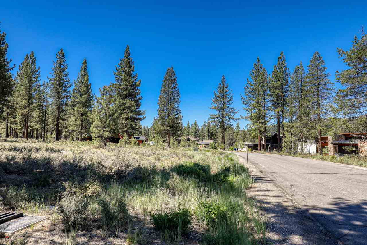 Image for 11111 Henness Road, Truckee, CA 96161