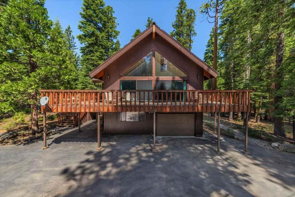 Image for 180 Quiet Walk Road, Tahoma, CA 96142