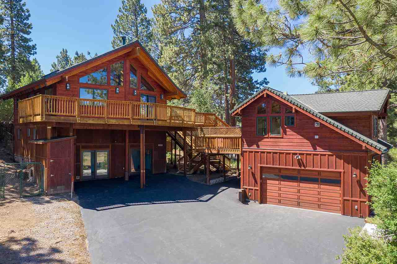 Image for 16005 Glenshire Drive, Truckee, CA 96161