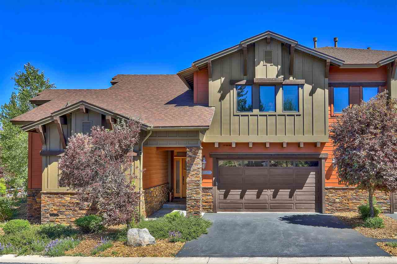 Image for 10281 Badger Lane, Truckee, CA 96161