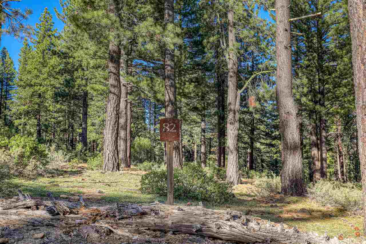 Image for 10576 Brickell Court, Truckee, CA 96161