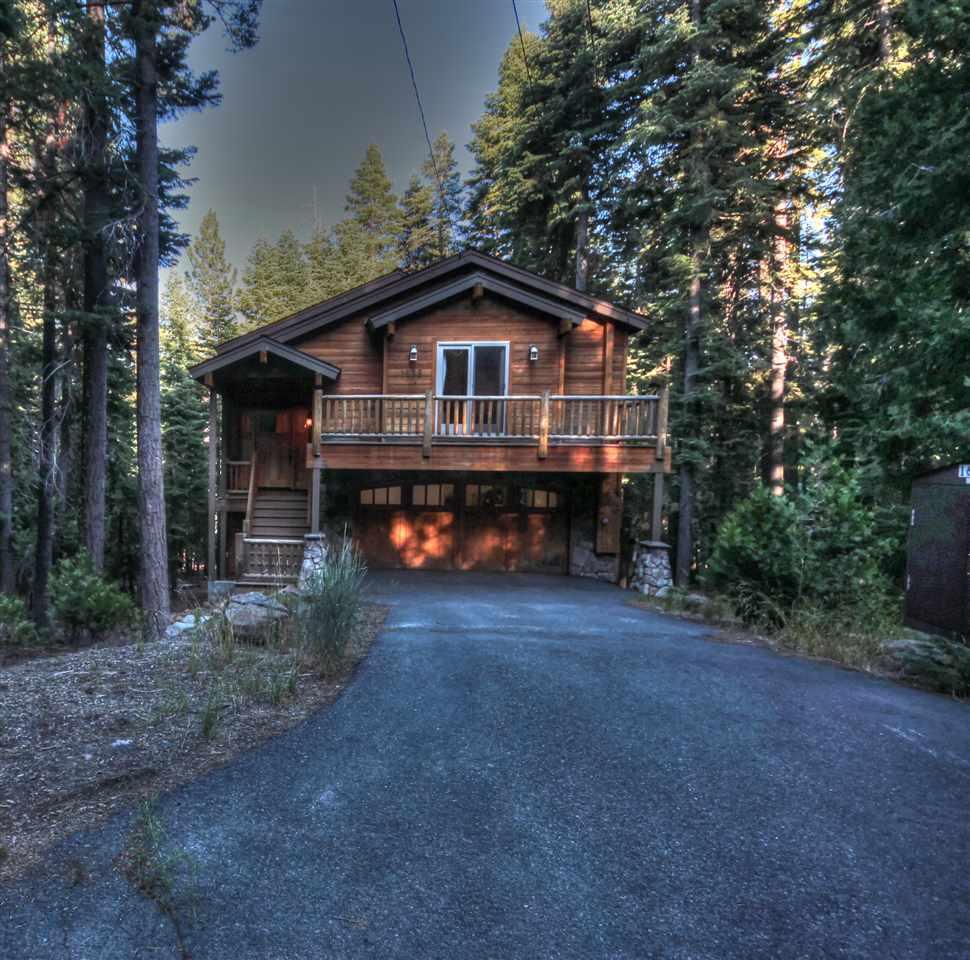 Image for 1635 Washoe Way, Tahoe City, CA 96145