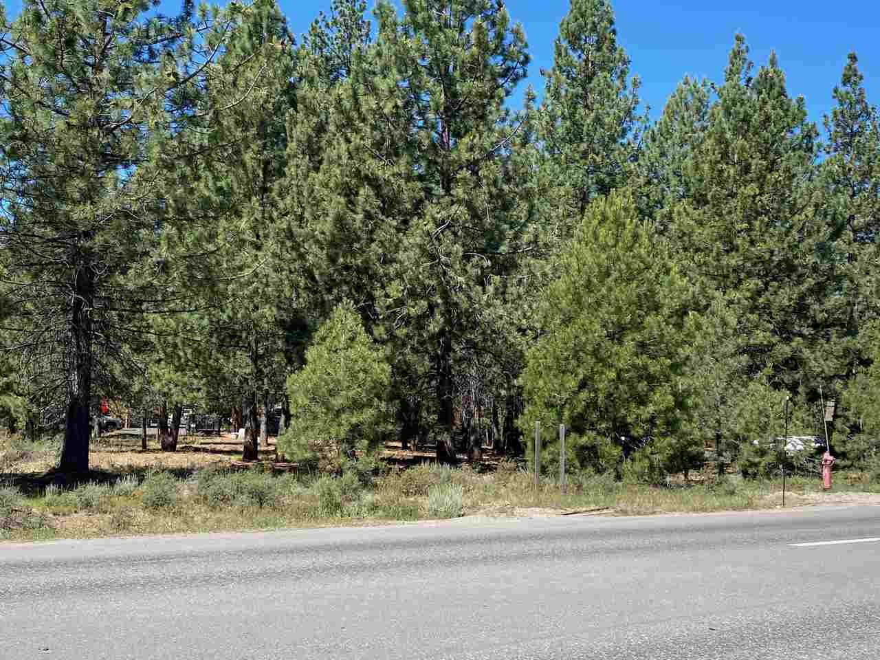 Image for 10035 Martis Valley Road, Truckee, CA 96161