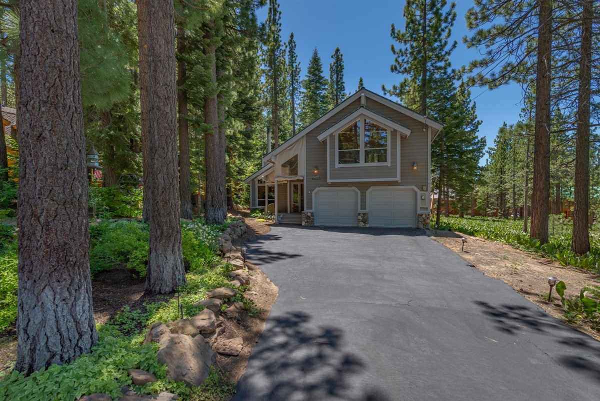 Image for 12205 Muhlebach Way, Truckee, CA 96161