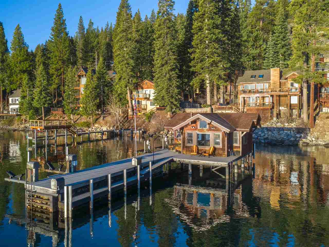 Image for 4796 North Lake Boulevard, Carnelian Bay, CA 96140