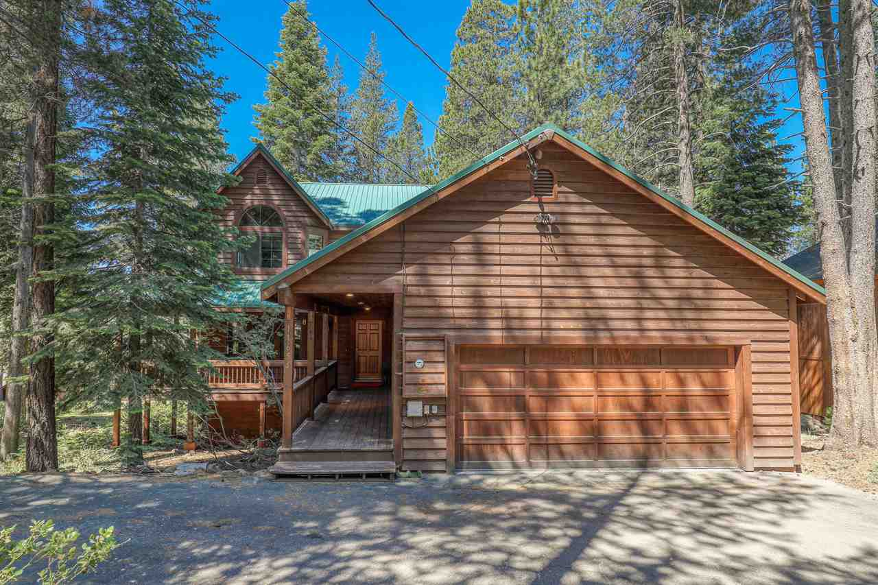 Image for 11654 Lausanne Way, Truckee, CA 96161