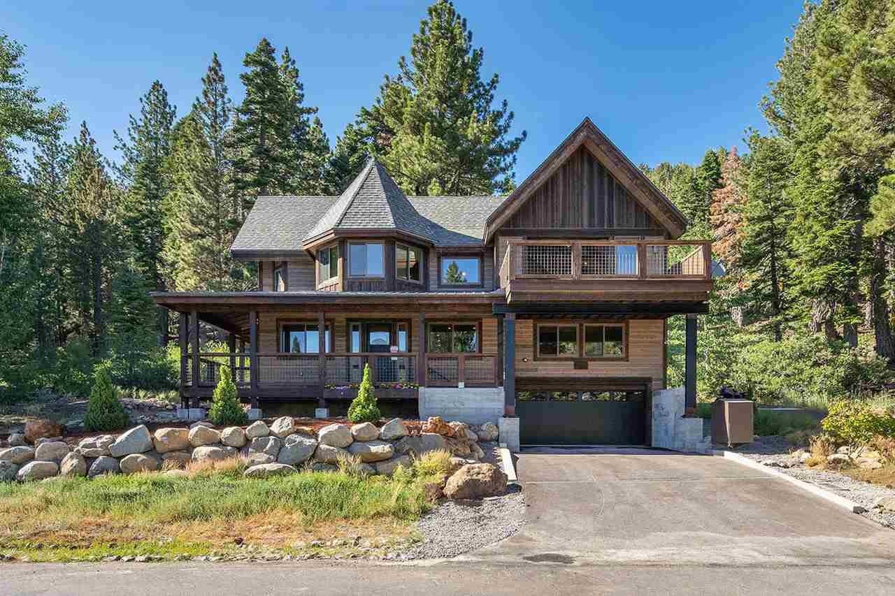 Image for 4086 Courcheval Road, Tahoe City, CA 96145