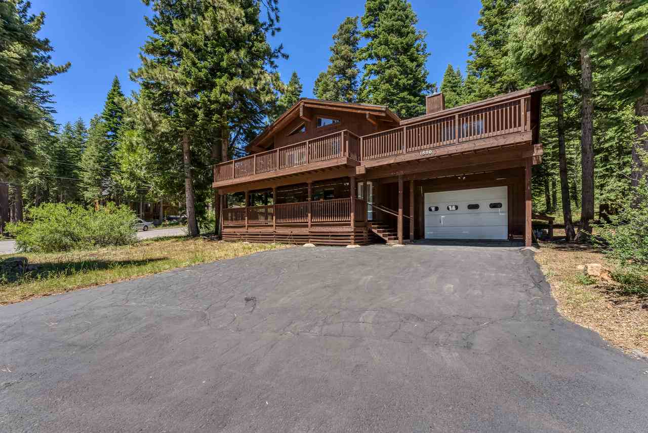 Image for 1880 Silver Tip Drive, Tahoe City, CA 96145