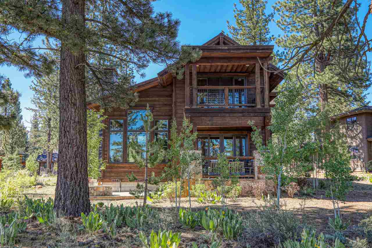 Image for 10025 Chaparral Court, Truckee, CA 96161