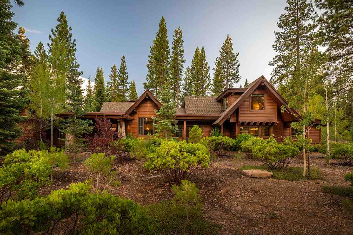 Image for 321 David Frink, Truckee, CA 96161