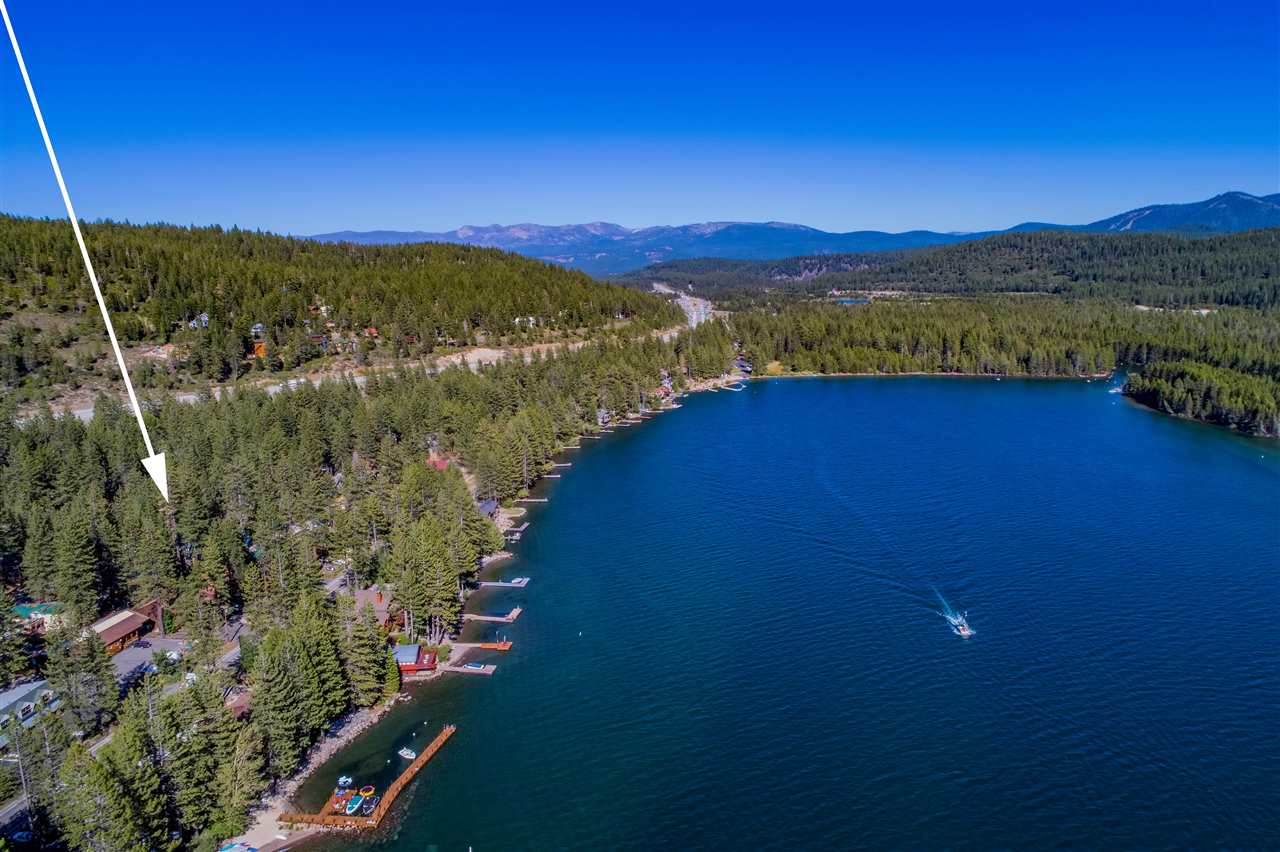 Image for 13350 Moraine Road, Truckee, CA 96161