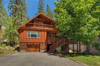 Listing Image 2 for 13350 Moraine Road, Truckee, CA 96161
