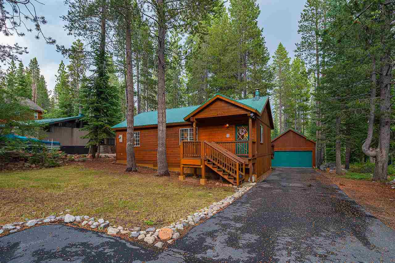 Image for 16480 Northwoods Boulevard, Truckee, CA 96161