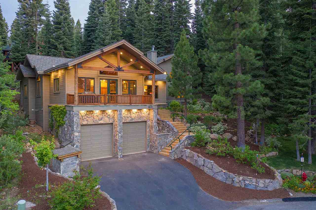 Image for 1809 Woods Point Way, Truckee, CA 96161