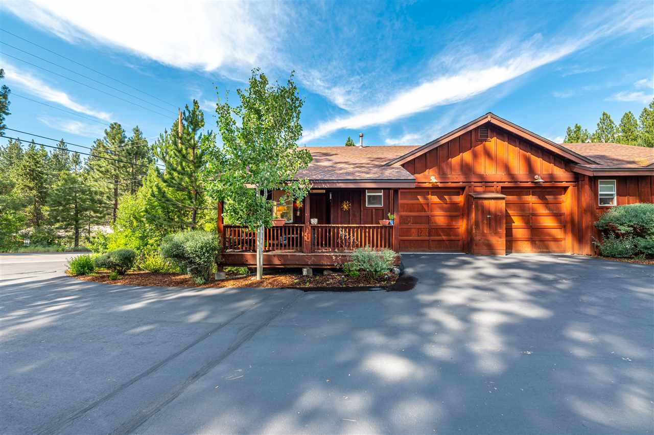 Image for 10191 Martis Valley Road, Truckee, CA 96161