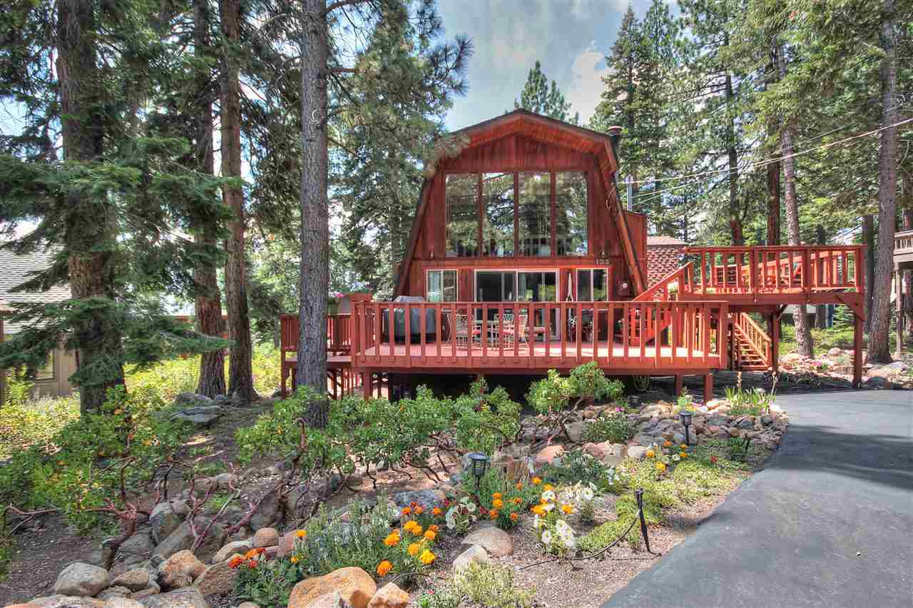 Image for 135 Roundridge Road, Tahoe City, CA 96145
