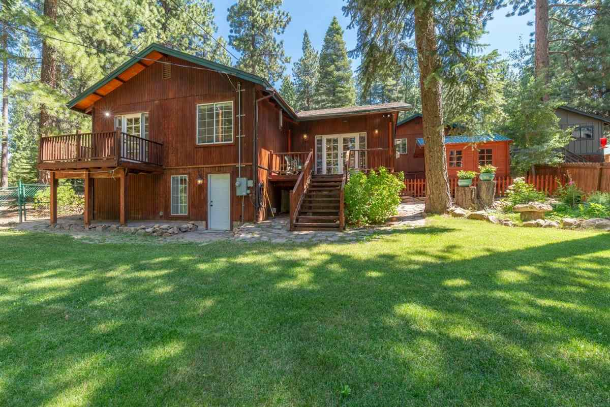Image for 11976 Ski Run Road, Truckee, CA 96161