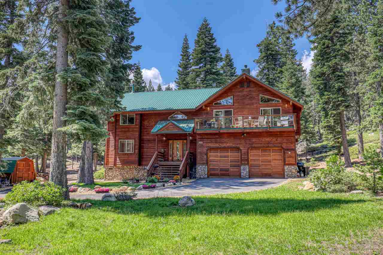 Image for 350 Lakeview Drive, Tahoma, CA 96142