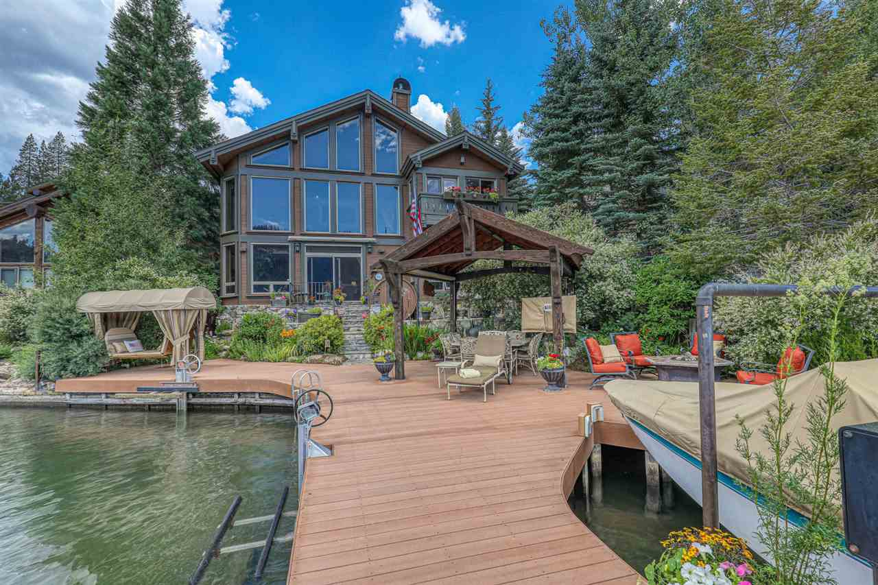 Image for 15849 Lakeside Landing Road, Truckee, CA 96161