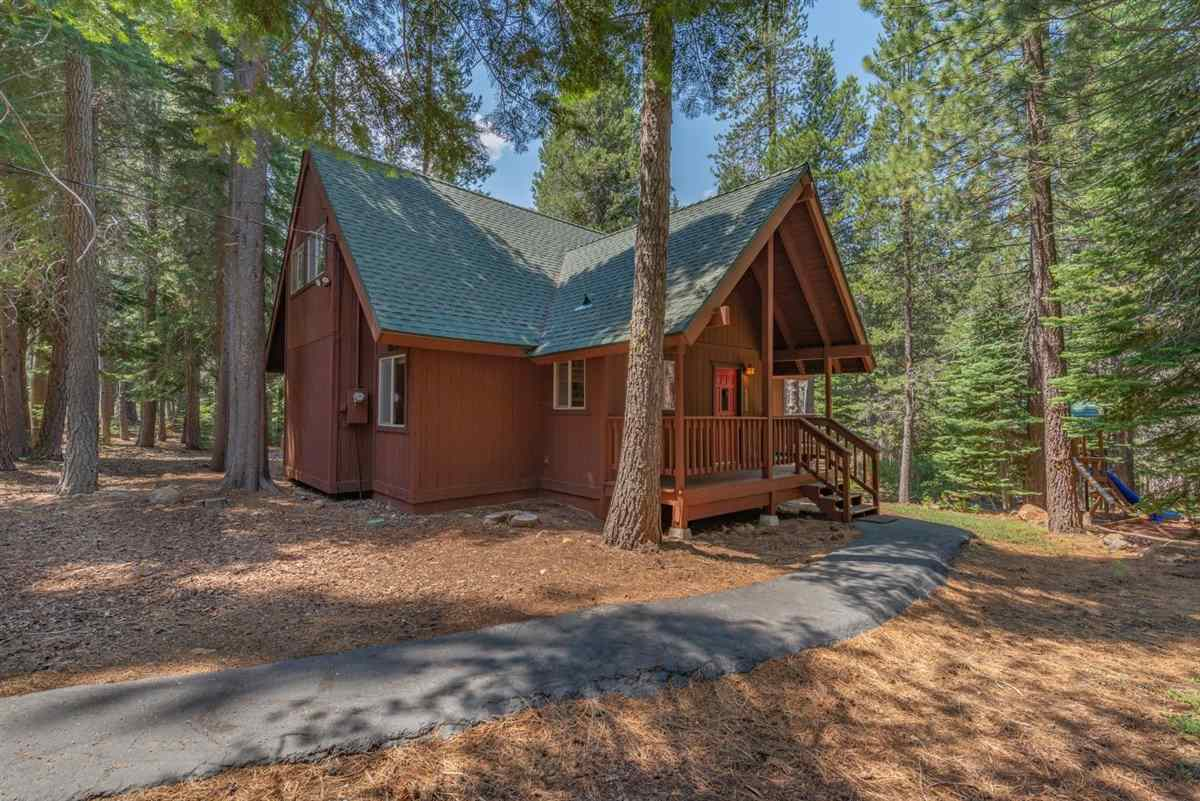 Image for 14184 Ramshorn Street, Truckee, CA 96161