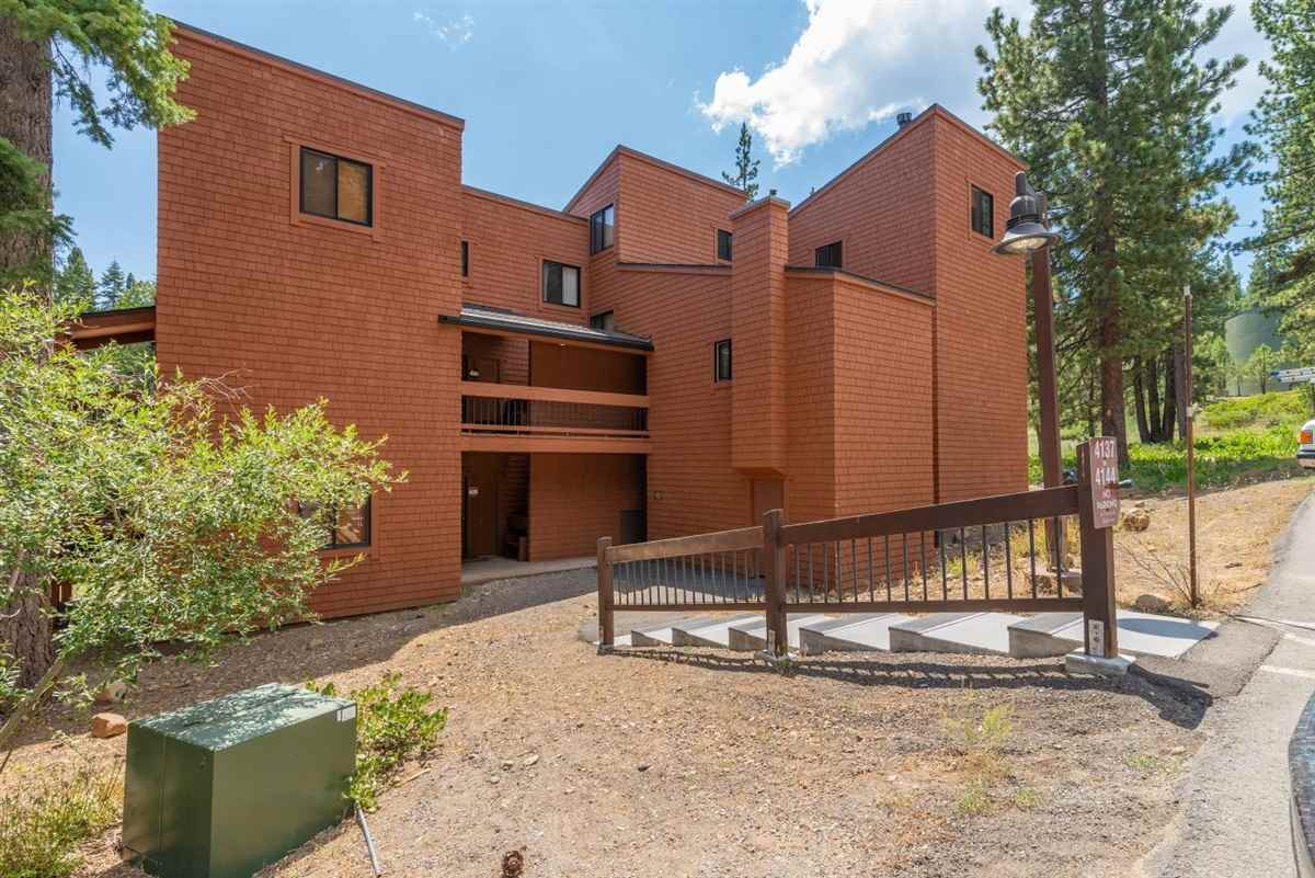 Image for 4140 Coyote Fork, Truckee, CA 96161