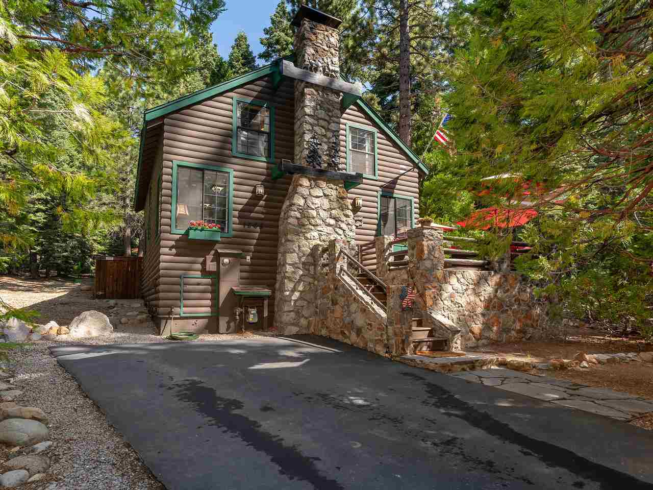 Image for 1568 Pine Avenue, Tahoe City, CA 96145