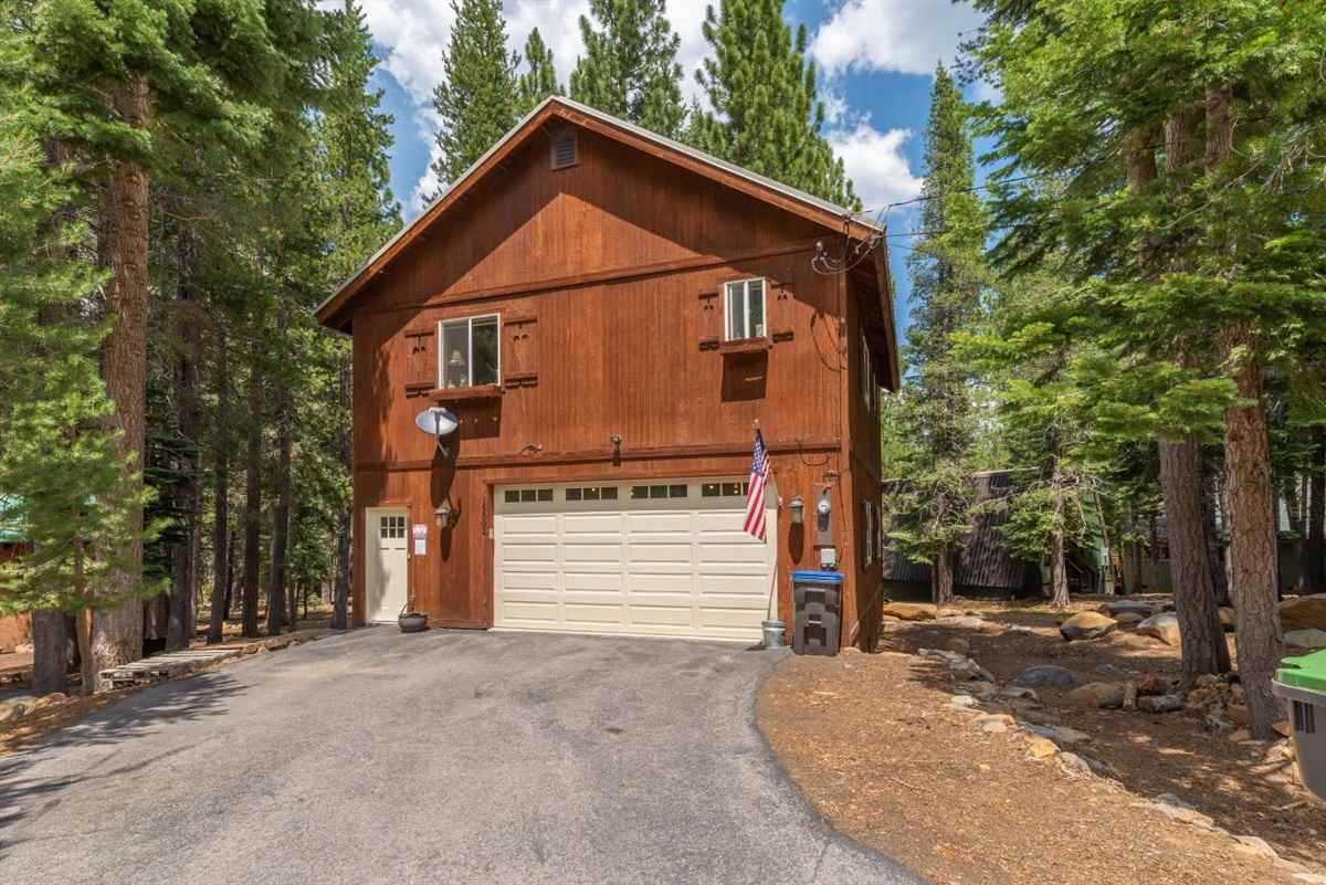 Image for 15502 Northwoods Boulevard, Truckee, CA 96161
