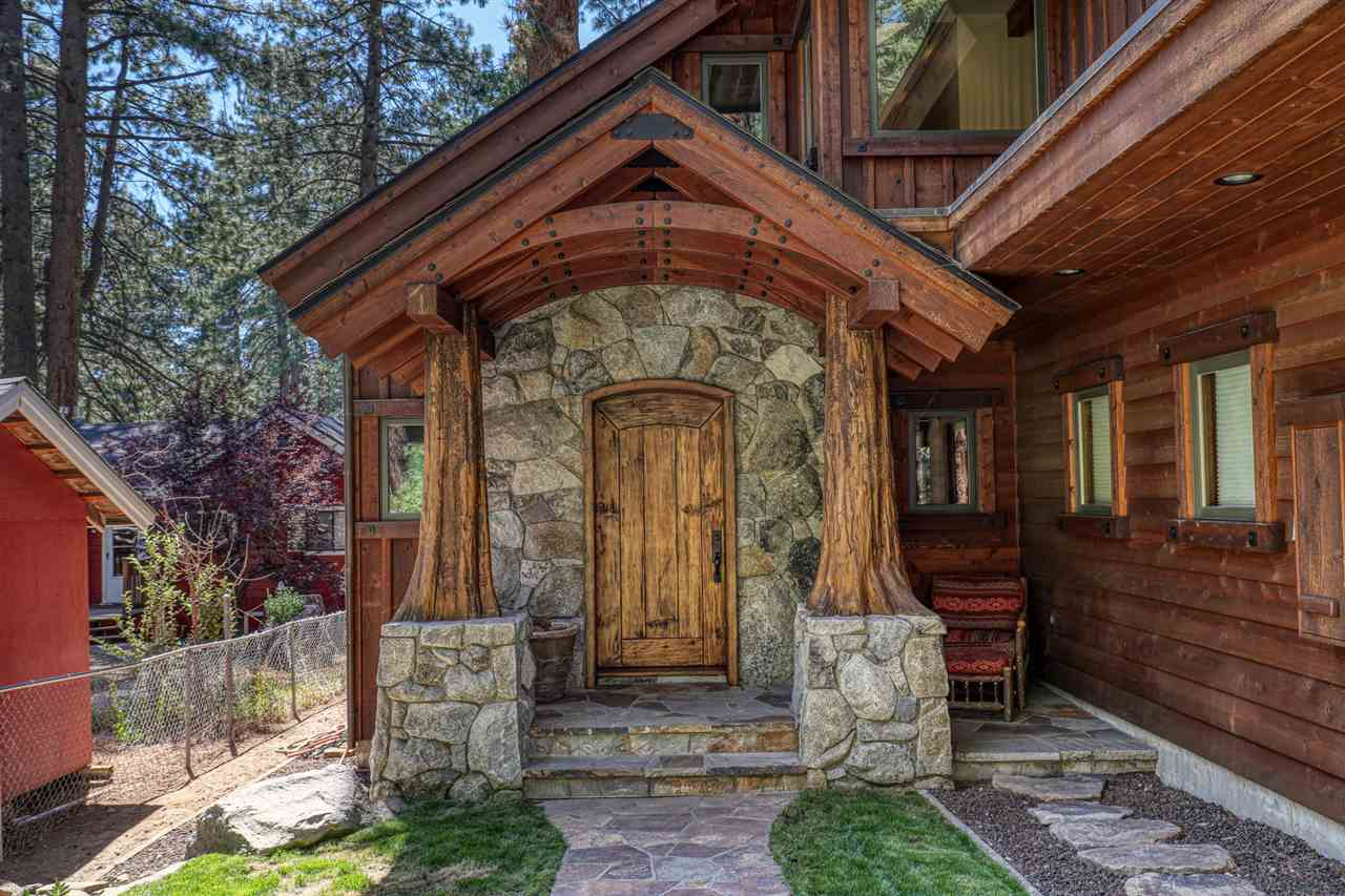 Image for 601 Brassie Avenue, Tahoe Vista, CA 96148-0000