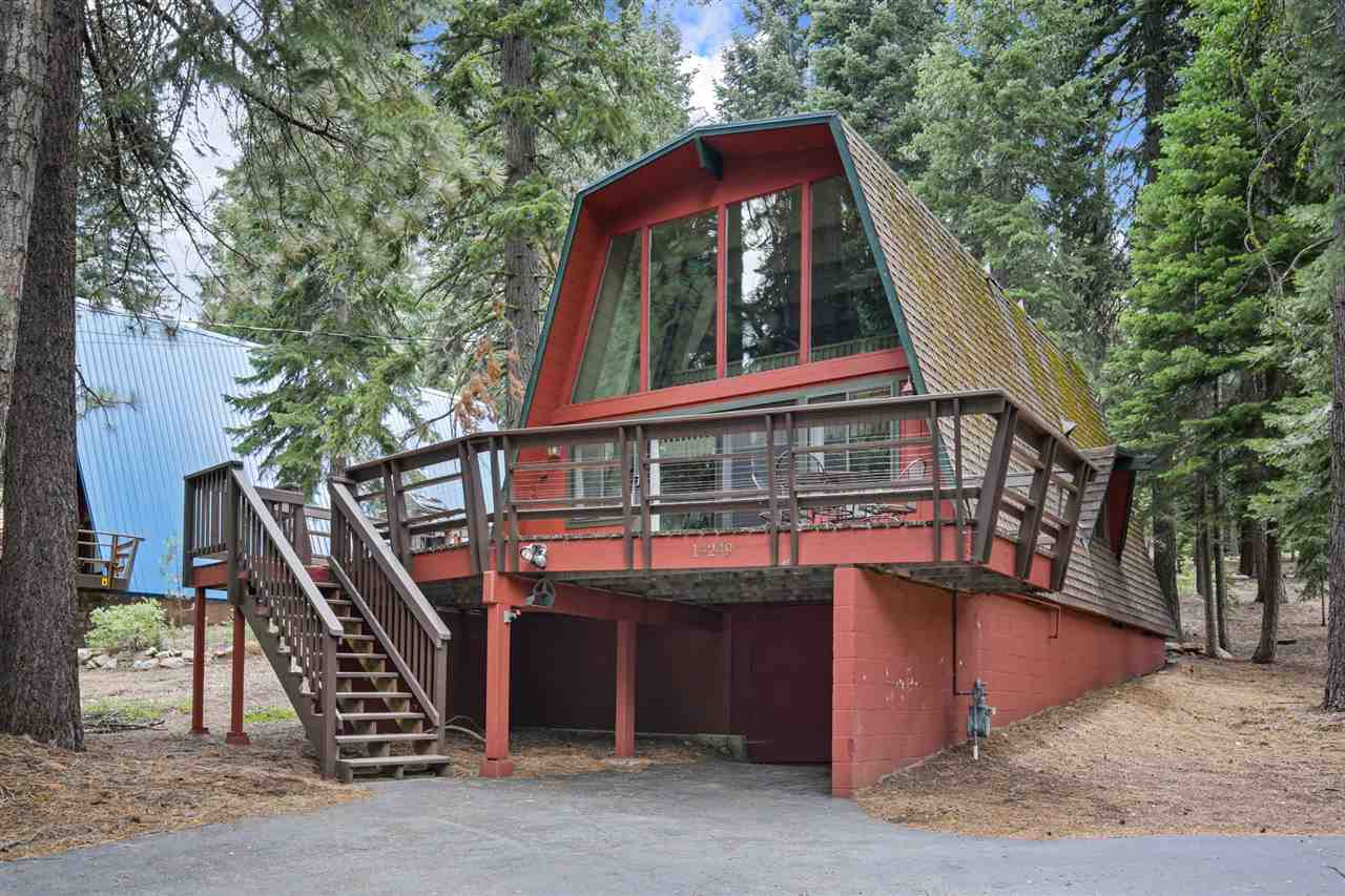 Image for 14249 Glacier View Road, Truckee, CA 96161