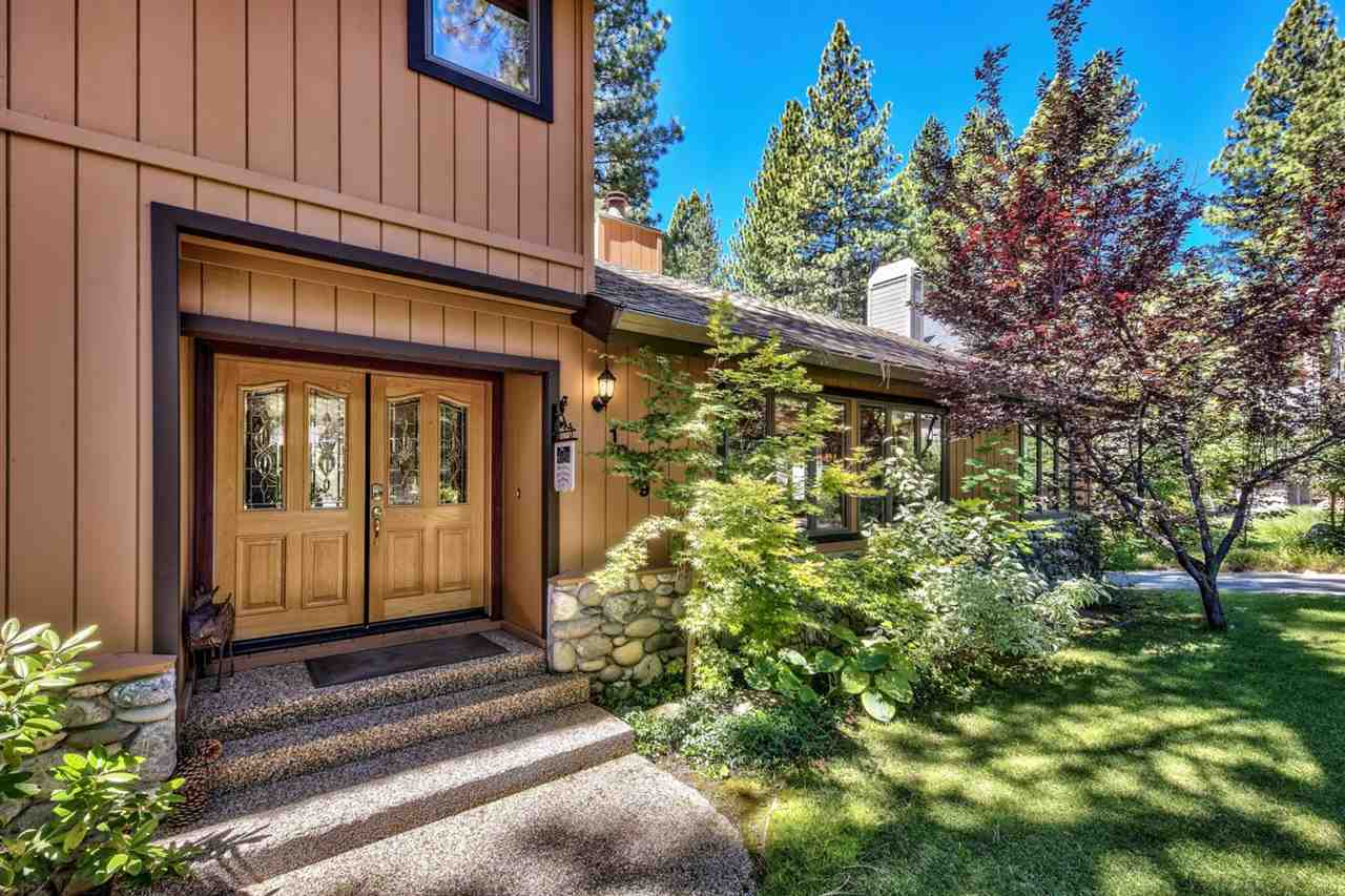 Image for 1069 Tiller Drive, Incline Village, NV 89451-0000