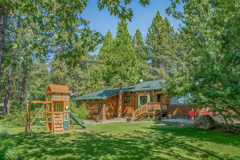 Image for 3035 Fabian Way, Tahoe City, CA 96145