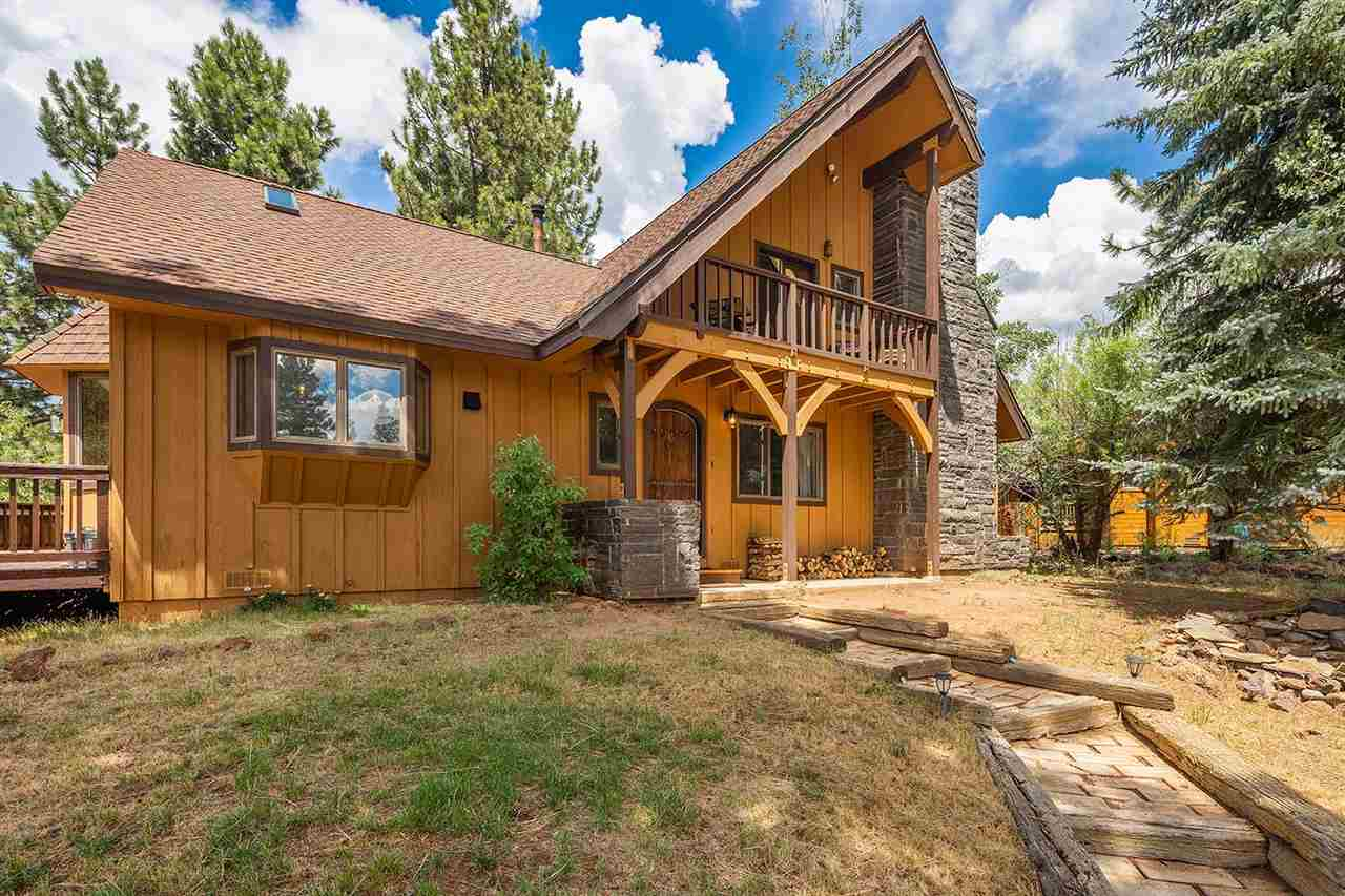 Image for 15514 Archery View, Truckee, CA 96161