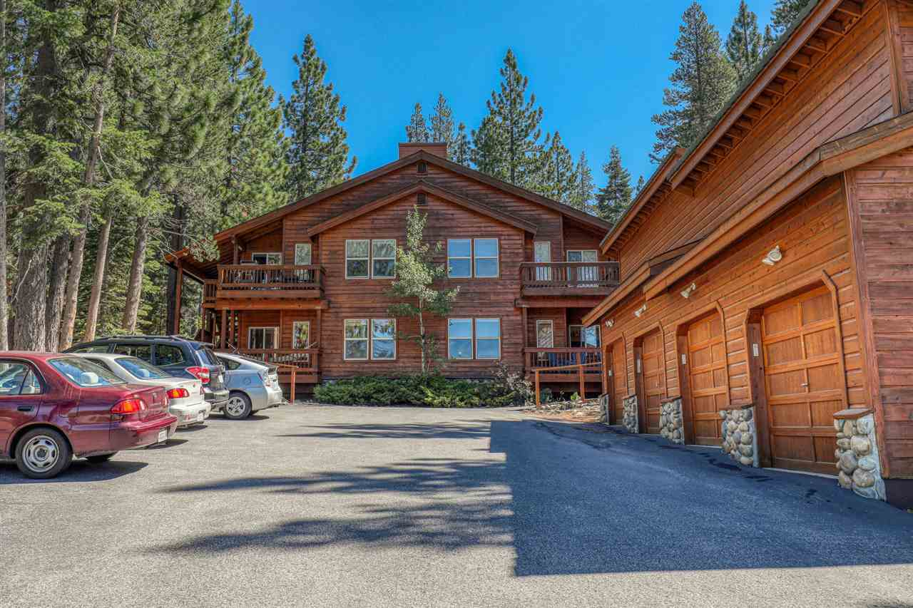Image for 12595 Northwoods Boulevard, Truckee, CA 96161