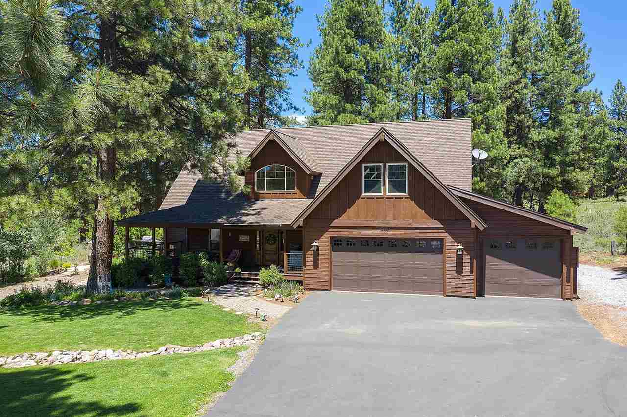 Image for 15660 Chelmsford Circle, Truckee, CA 96161