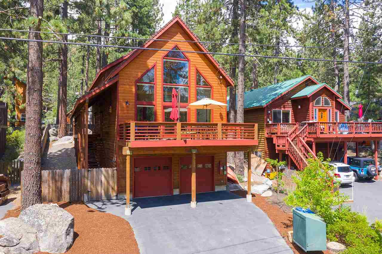 Image for 13352 Donner Pass Road, Truckee, CA 96161